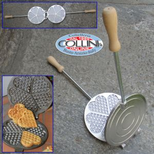 Made in Italy - Mold Pizzelle - Wafer