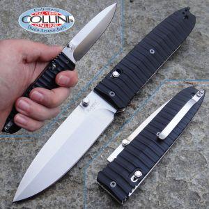 Lion Steel - Daghetta in Alluminio by Max - 8700AL - coltello