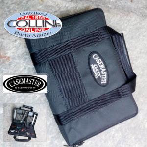 Casemaster - The Pro Dart Case - accessori assortiti omaggio