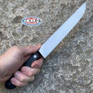 Due Cigni - Set 6 pezzi coltelli da bistecca America - manico pom