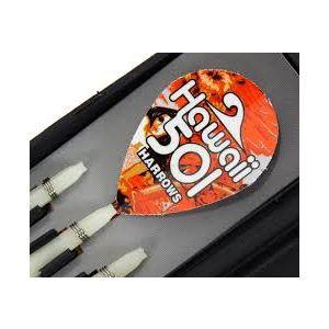 Harrows - Soft Darts Set WAYNE MARDLE - 90% Tungsten -18 GR. - darts
