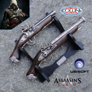 Assassin's Creed - Set Pistole di Edward Kenway - Ubisoft