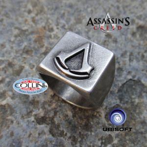 Assassin's Creed - Anello con Sigillo degli Assassini da 21mm - Ubisoft