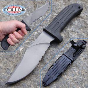 Maserin - Tactical Machete - 911 - coltello