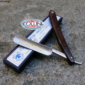 Dovo - Rasoio Nickel 6/8 Bismarck Perlaceo - 2-6820 - rasoio a mano libera