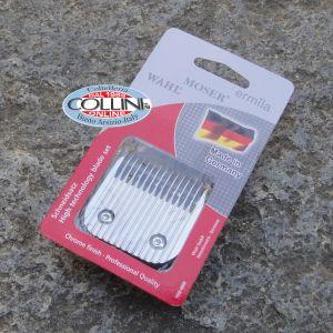 Moser - Testina di ricambio da 5mm. per modelli 1225, 1245 e 1247