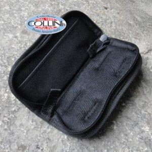 Fox - Custodia con Zip da 15cm - F3 - accessori coltelli