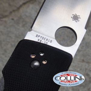 Spyderco - Bob Lum Large Chinese Folder - C143G coltello