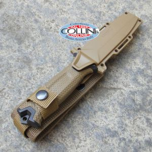 Gerber StrongArm Fixed Coyote knife