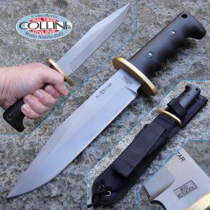Rockstead - Chu DLT - coltello
