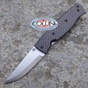 EnZo - Birk 75 - CPMS30W - Carbon Fiber - 2701 - coltello