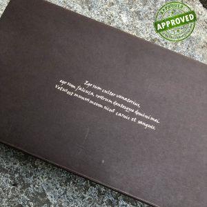 ExtremaRatio - Culter Venatorius - Limited Edition 300pz - coltello