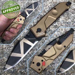 ExtremaRatio - MF1 knife Desert Warfare - USATO - coltello chiudibile