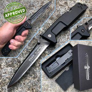 ExtremaRatio - Nemesis knife - USATO - coltello