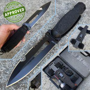 ExtremaRatio - Ultramarine Dive Knife - coltello da sub, knives