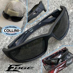 Edge Tactical Eyewear - Hamel TT Black occhiale tattico - G-15 Vapor Shield Lens