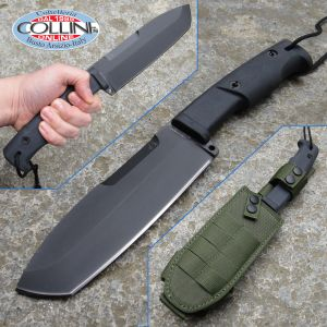 ExtremaRatio - Selvans - Heavy Utility Survival Knife - coltello