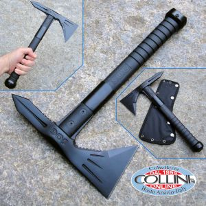 United - M48 Zombie Apocalypse Axe - UC2946 - Tomahawk