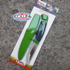 Mora & Light My Fire - FireKnife Green - knife