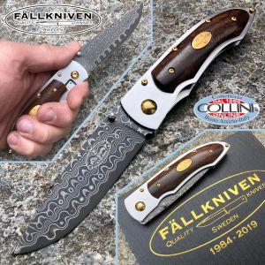 Fallkniven - P3G