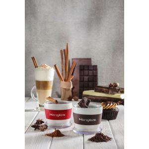 Microplane - Grattuggia Cup per cioccolato