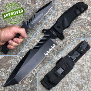 Fox - FX-G2DC - Predator I - Tanto Desert Camo - coltello