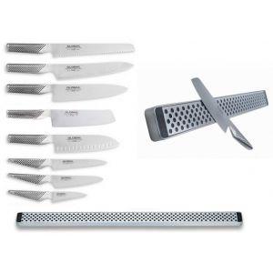 Global - Magnetic Knife Rack - 51cm