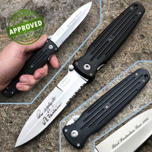 Gerber - Applegate Fairbairn - Combat Black - 45780 - coltello