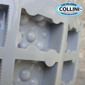 Pavoni - Silicone mold GRUYERE by Davide Oldani 15 servings