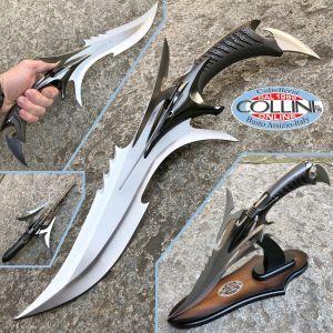 United - Tiger Shark GH2014 - Gil Hibben 2002 - Collector Fantasy Knife