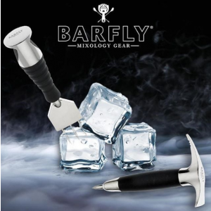 Mercer Culinary - The Hammer Ice Pick by Barfly