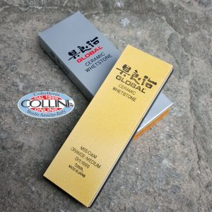 Global knives - MS5 / O & M - Sharpening stone 1000 grain - knives accessories