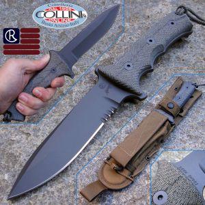 "Chris Reeve - Green Beret 5.5"" - coltello"