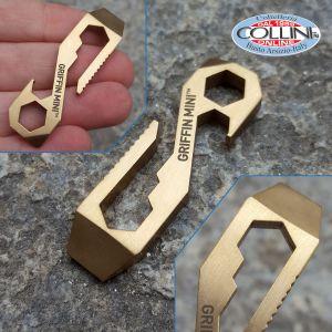 CRKT - K.E.R.T. - Key ring Emergency Rescue Tool - 2055