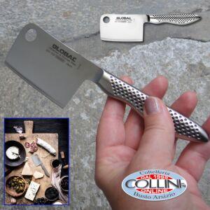 Global - GS-102 - Mini Mannaietta - Mini Chopper - coltello cucina
