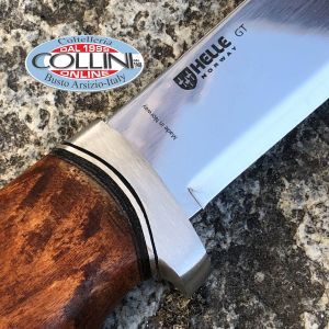 Helle Norway - Temagami Les Stroud Knife - coltello - No.300