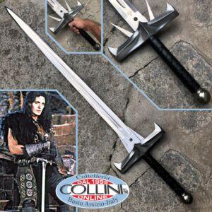 Marto - Highlander - Kurgan Sword - H1096 - spada fantasy