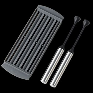 Adhoc -  Ice rechargeable stick for 2 cups - cooler