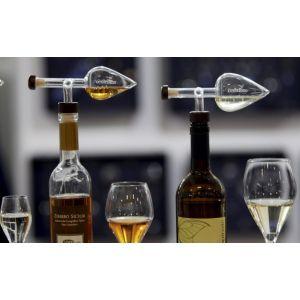 Centellino, decanters and Spirits Grappa ml.35