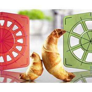 Betty Bossi - Form to prepare mini croissants