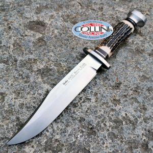 Linder - Bowie Cervo - 176420 - coltello