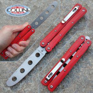 BlackFox - Breeden Bali - Training - BF-501TK - knife
