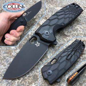 Fox - Core Black knife by Vox - FX-604B - black - knife