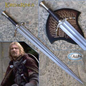 United - The sword of Boromir UC1400 - Il Signore degli Anelli - spada fantasy