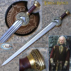 United - Herugrim The sword of King Theoden UC1370 - Il Signore degli Anelli - spada fantasy
