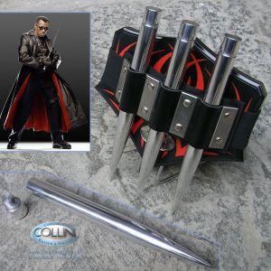 United - Blade DayWalker Stakes UC1431 con supporto - spada fantasy