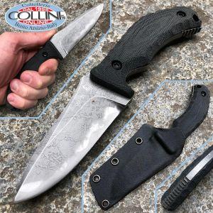 Kiku Matsuda Knives - Southern Cross KM-760 Fixed Knife - craft knife