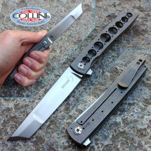 Boker Plus - Urban Trapper Tanto by Brad Zinker - 01BO721 - folding knife