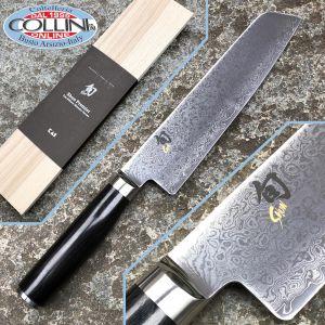 Kai Japan - Tim Mälzer Minamo Series TMM-0702 - Santoku knife 18cm. - kitchen knives