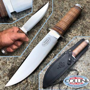 Fallkniven - NL3 - Njord - knife